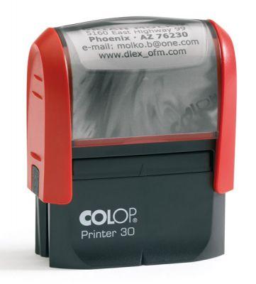 Colop Printer Vision 30