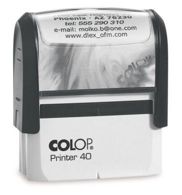 Colop Printer Vision 40