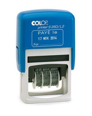 Colop Printer S 200 S260/L2