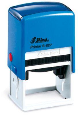 Shiny Printer Line S-827