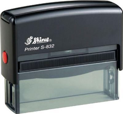 Shiny Printer Line S-832