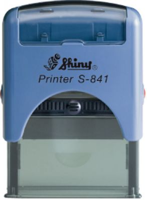 Shiny Printer Line S-841