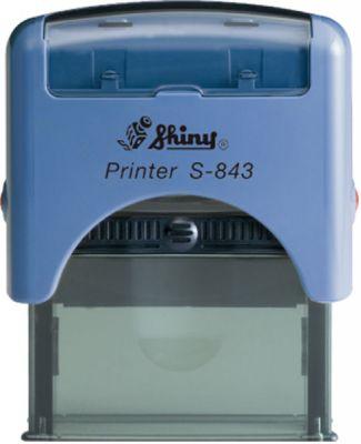 Shiny Printer Line S-843
