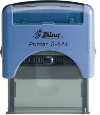 Shiny Printer Line S-844