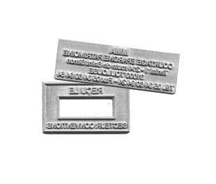 Empreinte Colop Pocket Stamp 30