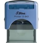 tampon encreur personnalisé Shiny Printer Line S-843